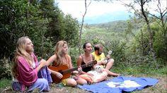Chicas Pacha om guru deva