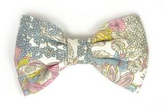 Black Friday Sale 25% off  Mens Clip-On Bow Tie by speaklouder