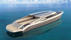 Federico Fiorentino-Endeavour-Tender-Yacht- 23m-4