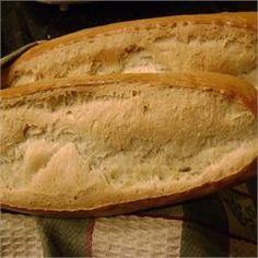 Italian Bread Using a Bread Machine - Allrecipes.com
