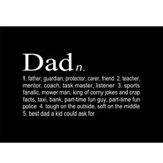 fathers day unique quotes