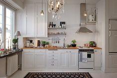 прямая белая кухня модерн рамочные фасады на заказ в челябинске