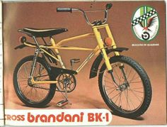 Excellent images are readily available on our website. Have a look and you wont be sorry you did. Vintage Bmx Bikes, Velo Vintage, Old Bikes, Vintage Ads, Velo Biking, Ducati Hypermotard, Motos Honda, Bicycle Types, Park Tool