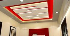 3 Unique Tricks Can Change Your Life: Simple False Ceiling Floors false ceiling beams living rooms.False Ceiling Home Modern. Ceiling Chandelier, Ceiling Tiles, Ceiling Lights, Ceiling Art, Layout Design, Pop Design, Design Ideas, False Ceiling Design, Genius Ideas