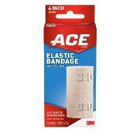 ACE Elastic Bandage with Clips 4 Inches Pack of 2 Thank you to all the patrons We hope that he has gained the trust from you again the next time the service ** Find out more about the great product at the image link.