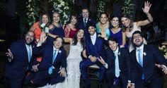 Veja as fotos do casamento de Patricia Abravanel e Fábio Faria | Projeto Meu Casamento