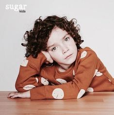 Sugar Kids for tinycottons aw16. | SugarKIDS