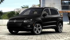 VW Tiguan R Line...