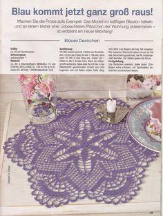 Kira scheme crochet: Scheme crochet no. 188