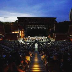 #estate #santacecilia #music #classica #summer  #twitter #bollani #concerti  #sottolestelle #auditoriumparcodellamusica #roma