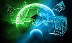 Image result for ingress x faction