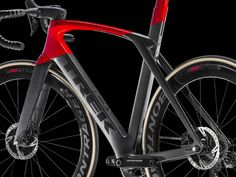 Trek Madone, Trek Bikes, Cool Bicycles, Bike Design, Bike Stuff, Road Bikes, Biking, Modern, Road Bike