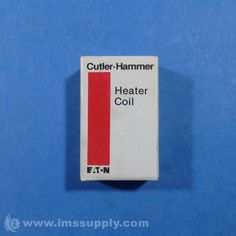 CUTLER HAMMER H-1041 OVERLOAD THERMAL UNIT HEATING ELEMENT