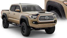 2016 Toyota Tacoma   Bushwacker
