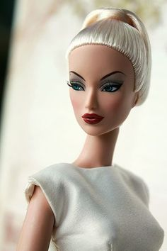 victoire roux doll evening in montreal - Google Search