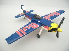 Le Topic des Lego :) - Page 6 Lego Aeroplane, Lego Avion, Planes, Lego Plane, Lego Boxes, Lego Kits, Lego Building Blocks, Custom Lego, Lego Moc