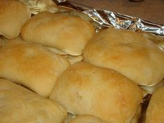Breakfast Pockets, filled with hash browns, cheese, sausage and bacon - OMG! Make ahead for xmas morning that be awesome!