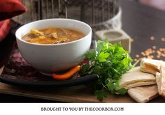 Morrocan Lamb Soup Morrocan Lamb, Recipe Box, Chili, Soup, Cooking, Kitchen, Recipes, Cucina, Cucina
