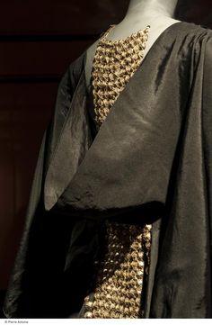 Jeanne Lanvin | Palais Galliera | Musée de la mode de la Ville de Paris