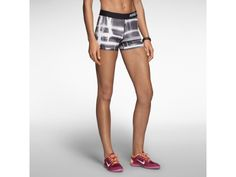 "Nike 3"" Pro Core Compression Printed Women's Shorts - $30"