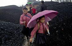 34 млн. детей и подростков не ходят в школу из-за войн