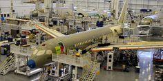 Aérospatial : Boeing accuse Bombardier de « dumping » - Le Monde