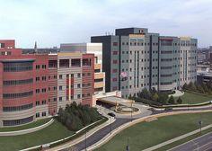 John D. Dingell VA Medical Center, Detroit