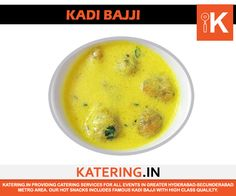 At #Katering, find the most #delicious and #hot #Kadibajji. Try today!