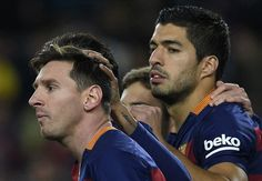view point: Messi scare has Barca fans panicking but Suarez sh...
