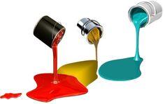 Θεωρία των χρωμάτων