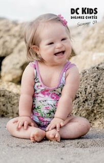 Love That Max: A baby with Down syndrome is a swimsuit model: Yes, its a Big Deal