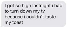 Toast: | 28 Texts From 2014 That Will Make You Laugh Every Time