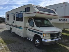 1993 Itasca Suncruiser 29 for sale  - Mayfield, KY | RVT.com Classifieds