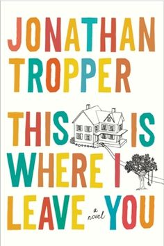 want all of jonathan tropper's books