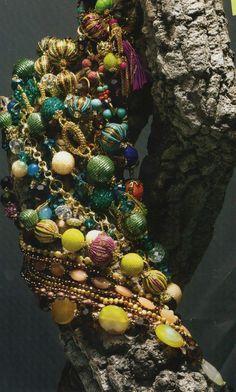 exotic jewels Ester Williams, Spring 2014, Exotic, Jewels, Bijoux, Gemstones, Jewlery, Jewerly, Jewelry
