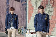 School 2013 - Powerful and excellent drama, in my top 5 favorites of all time. -Lily