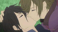 Shinsekai yori | Satoru and Shun