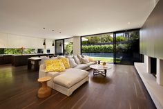 www.lubelso.com.au  ph:(03) 8532 4400  Living room in Lubelso home  #lubelso #livingroom #canny