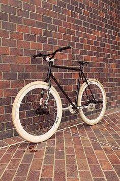 Cool cykel