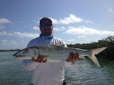 "32"" Bonefish, 11 POUNDS!"