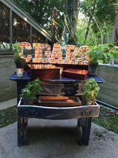 A Cottage Gardener — Summer Wedding flowers - Havana Nights Theme Party Ideas Havanna Nights Party, Havana Nights Party Theme, Havana Party, 40th Birthday Parties, Dad Birthday, Cigar Bar Wedding, Wedding Reception, Wedding Ideas, Party Themes