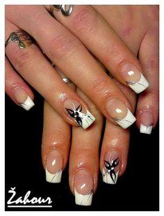 Die 2307 Besten Bilder Von Nagel Fingernail Designs Gel Nails Und