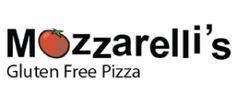 Mozzarelli's Gluten-Free Pizza - Flatiron
