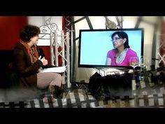 Cambio de agujas: Amparo Medina, II parte - YouTube