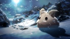 Sneak Peek from League's next champion with the help of Poro! - http://youtu.be/5dvYxkyQFZU #LeagueOfLegends