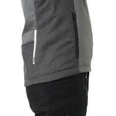 Alpaca Gilet Grey Sportswear, Grey, Clothes, Collection, Fashion, Gray, Outfits, Moda, Clothing