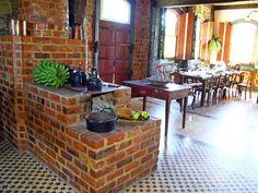 cozinha com azulejos hidraulicos - Pesquisa Google                                                                                                                                                                                 Mais