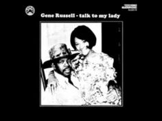 """Gene Russell """"My Favorite Things"""" (Black Jazz 1973)"""