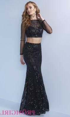 Dress Long Sleeve Formal