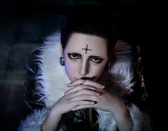 "Check out new work on my @Behance portfolio: ""Hunter X Hunter Chrollo Lucilfer Cosplay + Costume"" http://on.be.net/1VBttMq"